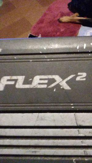 ALPINE FLEX 2 amplifier! for Sale in Evansville, IN