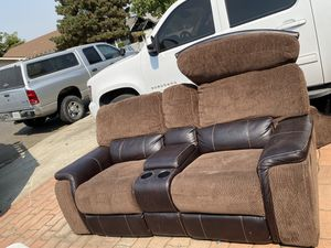 Large Sectional for Sale in Oakdale, CA
