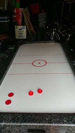 Air Hockey Table for Sale in North Riverside, IL