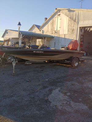 1997 Procraft 185 pro Bass Boat for Sale in Frederick, MD