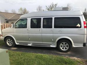 2014 Chevrolet Express Conversion Van for Sale in Westerville, OH