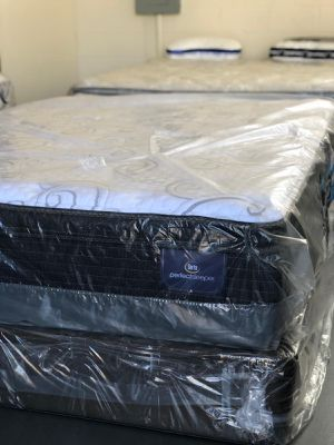 PILLOW TOP HYBRID MATTRESS CLEARANCE, Great Deals! for Sale in Poway, CA