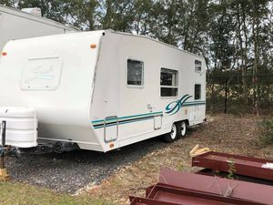 Shasta camper for Sale in Jacksonville, FL