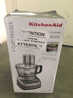 Kitchen aid kitchen appliance for Sale in Lakewood, CO