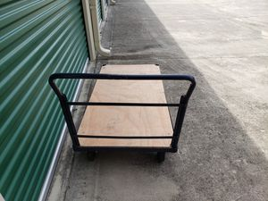 Large flat Furniture dolly for Sale in Durham, NC