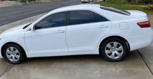 Toyota Camry for Sale in Raleigh, NC