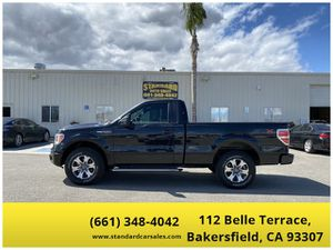2012 Ford F150 Regular Cab for Sale in Bakersfield, CA