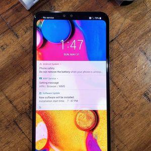 LG V40 ThinQ Unlocked 64gb for Sale in Lynnwood, WA