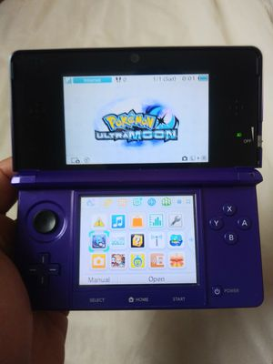 Nintendo 3ds for Sale in Dundalk, MD