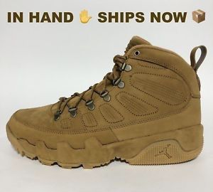 Air Jordan 9 Boot Wheat Size 11 DS for Sale in Alexandria, VA