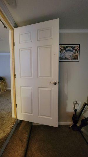 Solid Core Door for Sale in Milton, FL