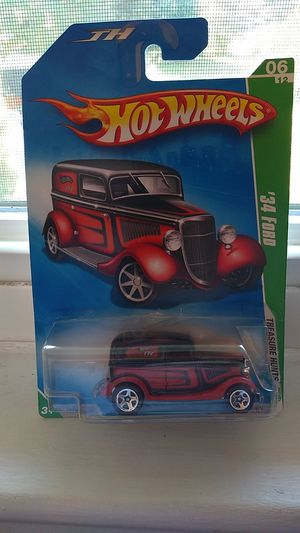 Hot Wheels T-Hunt for Sale in Paducah, KY