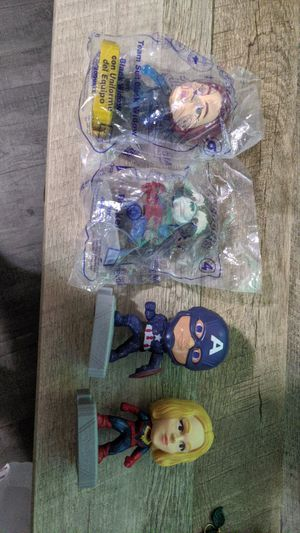 Marvel avengers for Sale in South El Monte, CA