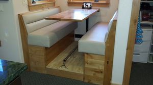 Booths for Sale in Fort Collins, CO