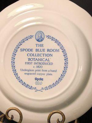 Spode Blue Collcetion for Sale in Miami, FL