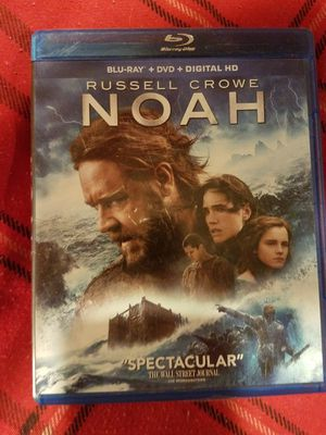 Noah (BluRay) for Sale in Providence, RI