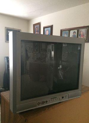 17 inch retro color tube tv television for Sale in Benicia, CA