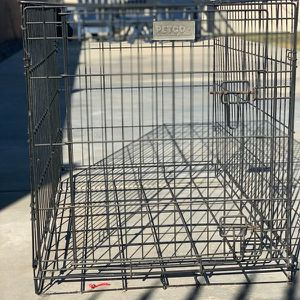 Dog Crate - Large for Sale in Corona, CA