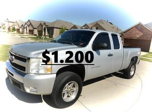 Nothing\Wrong 2011 Chevrolet Silverado 4WDWheelss for Sale in Bridgeport, CT