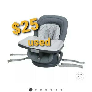 Graco Feeding Chair for Sale in Covina, CA