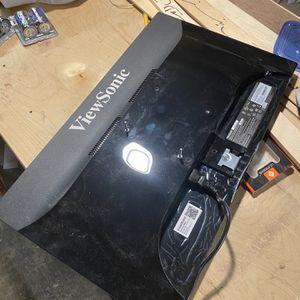View sonic RV Tv Flatscreen for Sale in Los Angeles, CA