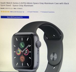 Apple Watch Series 5 Brand New for Sale in Franklin, TN
