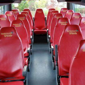Bus Seats for Sale in Bonney Lake, WA