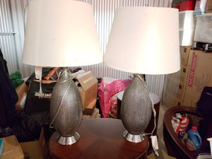 Stunning & Sparkling Beaded Lamps for Sale in Baltimore, MD