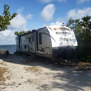 Radiance Cruiser RV M-30 DS Travel Trailer for Sale in Davie, FL