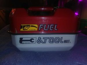 Vintage Fuel & tool Mate.. for Sale in Smithville, MS