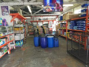 Dog food: victor, diamond, maximus bully, taste of the wild, sportmix, propac.....8228 south central av la 90001.... for Sale in Los Angeles, CA