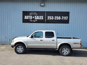 2003 Toyota Tacoma for Sale in Edgewood, WA