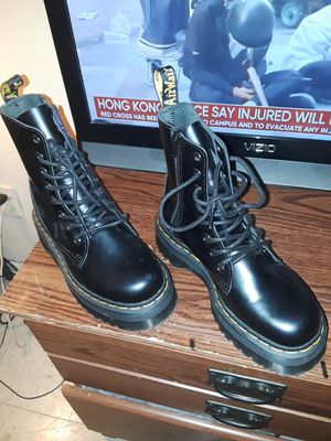 Dr martens air wair boots for Sale in Boston, MA