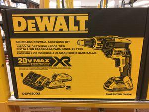 Dewalt DCF620D2 for Sale in Pine Hills, FL