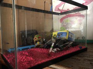 Small fish tank for Sale in El Monte, CA