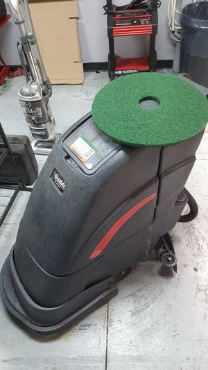 Floor scrubber for Sale in Corona, CA