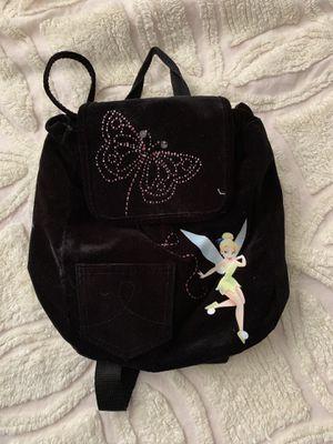 Disney kids backpack tinkerbell for Sale in Los Angeles, CA