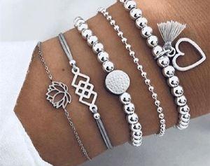 Charming bracelets collection for women Multilayer bracelets for Sale in Stoneham, MA