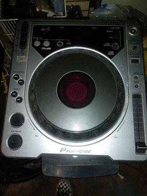 PIONEER PRO DJ EQUIPMENT CDJ-800 for Sale in Torrance, CA