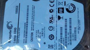 """Seagate 1TB SSHD 2.5"""" for Sale in Jackson, TN"""