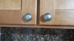 Kitchen Cabinet Knobs for Sale in Bensenville, IL