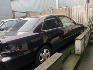 1999 honda accord transmission & engine and car part out for Sale in Portland, OR