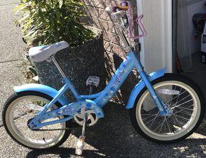 Girl Bike for Sale in Everett, WA