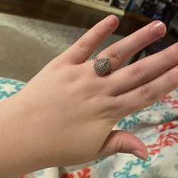 Beautiful Engagement Ring Size 7 for Sale in Pensacola,  FL