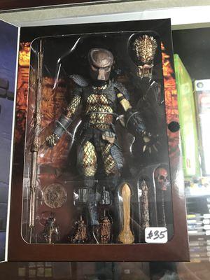 "Predator 2 Ultimate City Hunter Predator NECA Reel Toys 7"" Inch Action Figure for Sale in La Habra, CA"