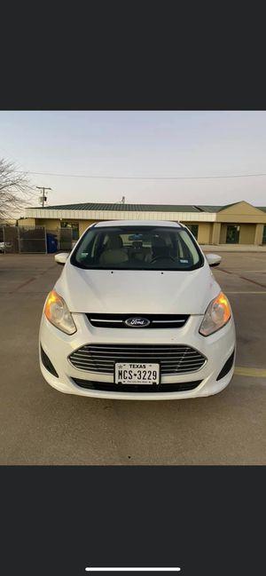 2013 Ford c-max for Sale in Dallas, TX