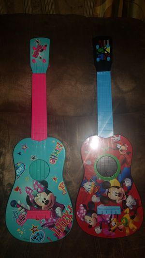 Two guitars for Sale in Everett, WA