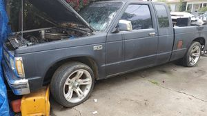 1983chevy s10 for Sale in Antioch, CA