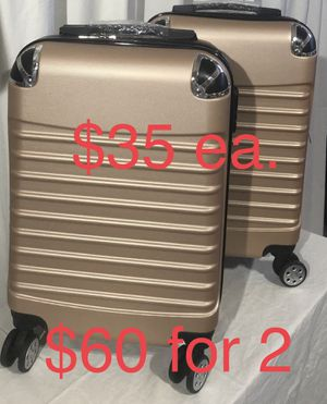 Spinner luggage for Sale in North Las Vegas, NV