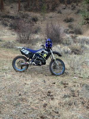 Dirt bike for Sale in Klamath Falls, OR